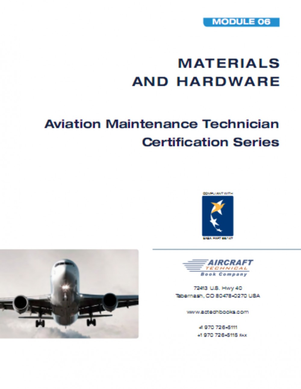 Materials And Hardware For Aircraft Maintenance Avia Educon Wiring Books Product Type