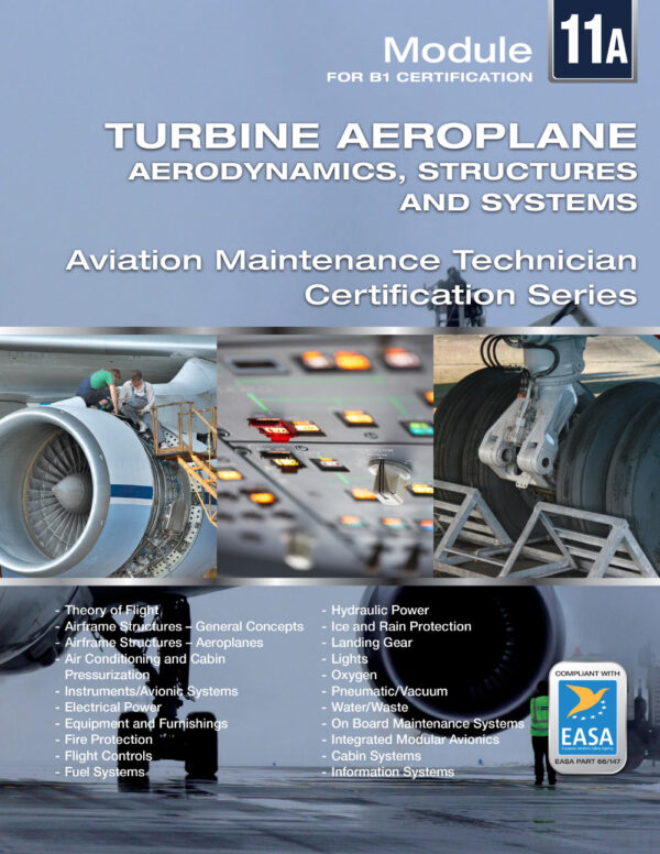 Turbine Aeroplane Structures and Systems
