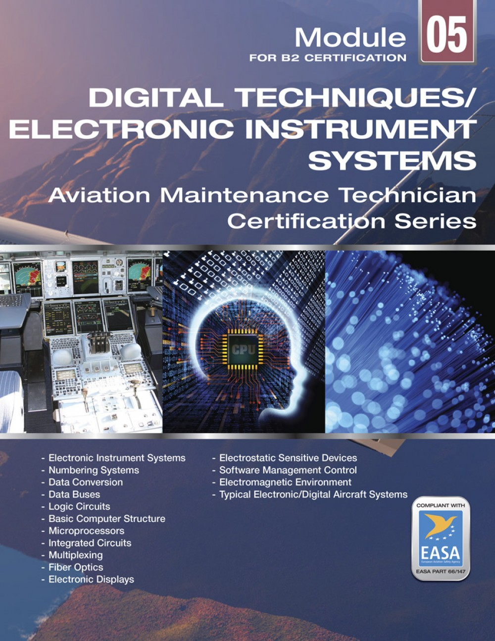 Electronic Instrument Systems For Avionics Maintenance Avia Educon Logic Gates Diagram Engine Schematic Product Type