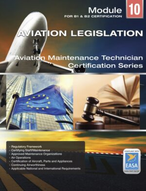 Materials and Hardware For Aircraft Maintenance B2 - AVIA Educon
