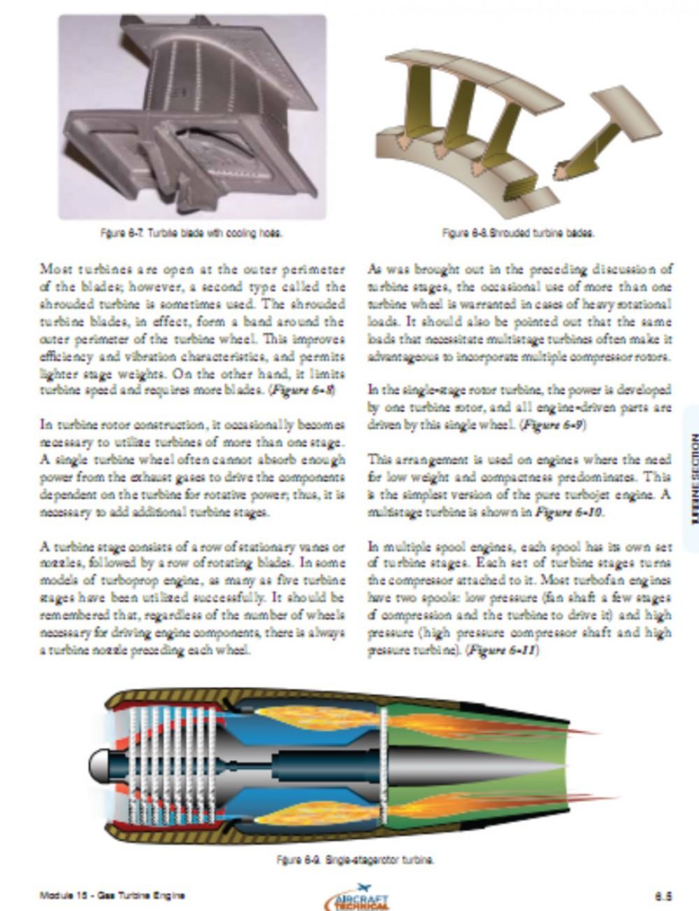 Ship engines: types, characteristics, maintenance 16